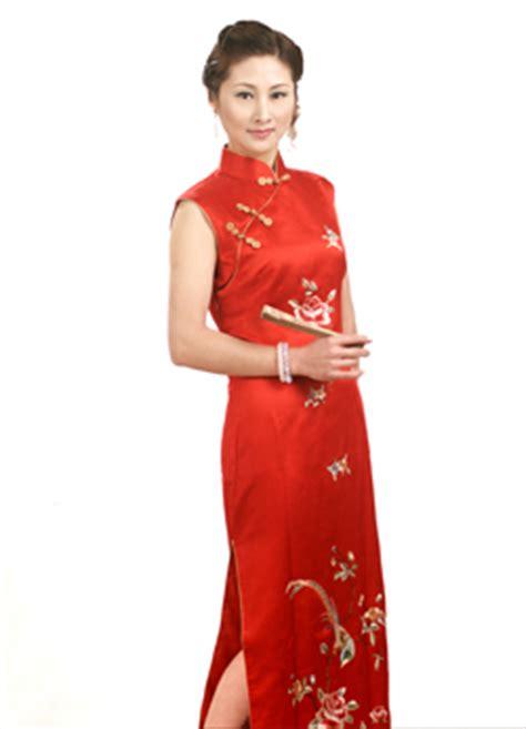 Baju Prewedd Budaya China My Name Is Nuri Baju Tradisional Dari Berbagai Negara