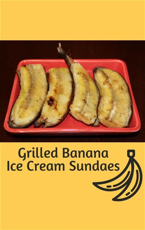 grilled banana dessert bar home carla made a grilled dessert treat on the chew a grilled banana boats recipe it s