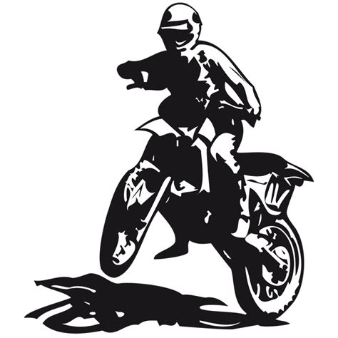 Moto Stickers