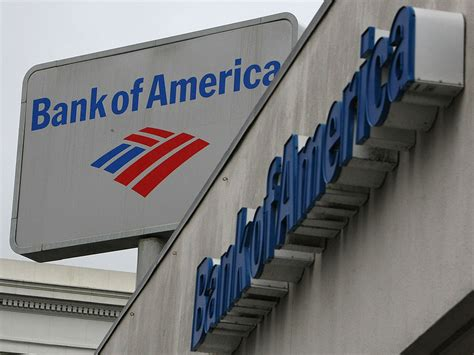 bank of america issues price warning the new economy
