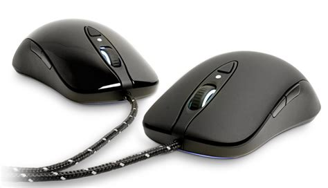 Mouse Steelseries Sensei steelseries sensei gaming mouse now available