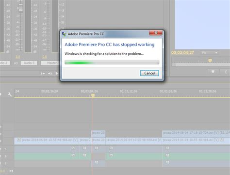 adobe illustrator cs6 keeps crashing adobe premiere pro cc keeps crashing adobe community