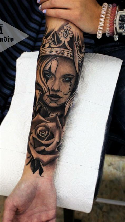 awesome tattoo designs for girls cool arm tattoos on best 25 sleeve tattoos
