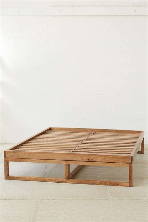 urban outfitters bed frame morey platform bed platform beds awesome stuff and