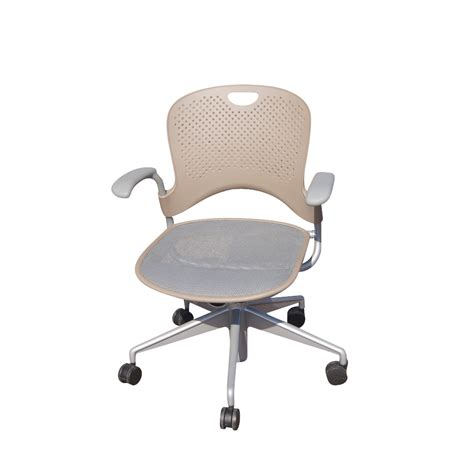 Herman Miller Chairs by Herman Miller Caper Xr Multipurpose Task Chair Ebay