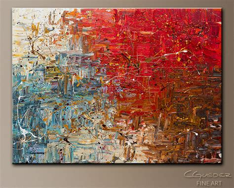 large artwork large abstract art for sale big bang painting gallery by