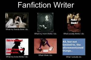 the of becoming a fanfiction journey sliver of