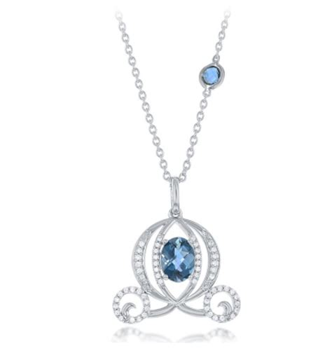you heard of the enchanted disney jewelry