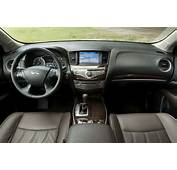 The 10 Best Car Interiors In 2012 Class By