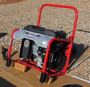 Husky Generator 5000 Watt Subaru Engine Homelite 5000 Watt Portable Generator With Subaru Engine