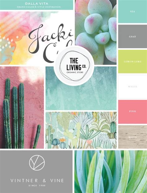 design inspiration color 178 best images about great exles of mood boards on