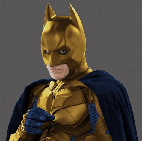 Batman The Golden the return of the official thread for quot batman 3 quot fanart