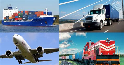 cargo shipping container from usa to india by air and sea