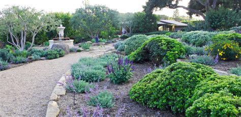 Landscape Architect Santa Montecito Landscape Refine A Santa Barbara Garden Eye Of