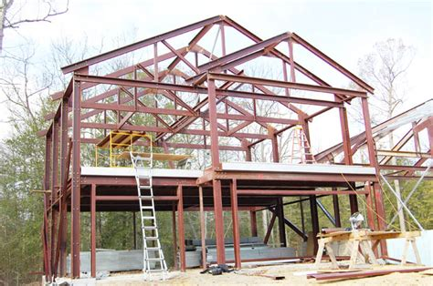 andar steel sle steel home model steel frame homes