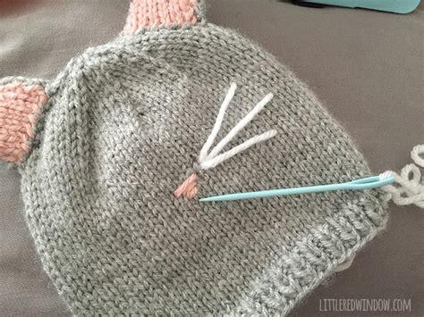 hats for cats knitting patterns pretty cat hat knitting pattern window