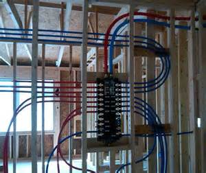 Broken Shower Faucet What Good Is The Convenience Of Pex Cakewalk Forums