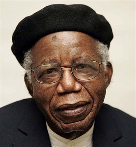 Critical Essays On Chinua Achebe by Chinua Achebe Is Today S Doodle Bellanaija