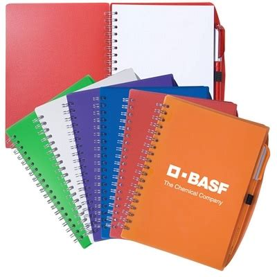 Multi Tasker Notebook Customized Imprinted Logo - 17 best images about personalized journals notebooks on