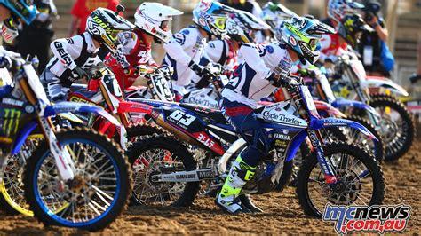 ama motocross sign up tomac osborne win hangtown ama mx opener mcnews com au
