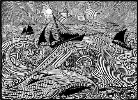 zentangle wave pattern pinterest the world s catalog of ideas
