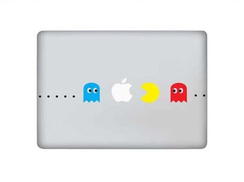 Sticker Macbook Pro Retina Air 13 Pacman Apple Mx001 73 best images on
