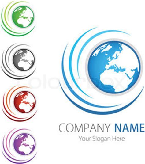 u vector logos brand logo company logo company business logo design vector earth vector