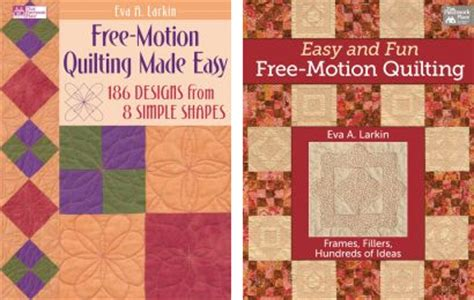 Free Motion Quilting Books by How To Quilt A Quilt 6 Ideas Stitch This The