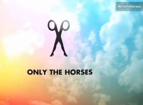 testo only the horses traduzione testo only the horses scissor