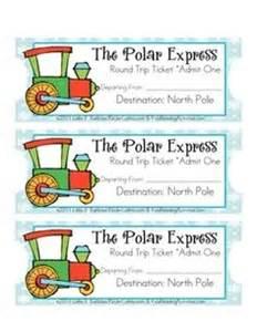The polar express polar express tickets and polar express party