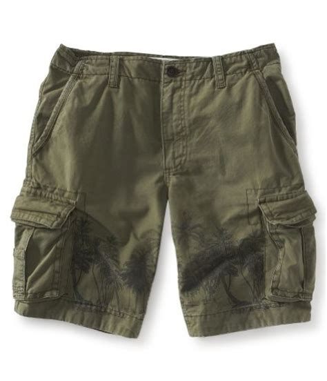 Best Quality Shcm 001 Army Cotton Boxer mens cargo shorts trendy clothes