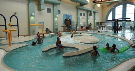 the buck center douglas h buck community recreation center wti water