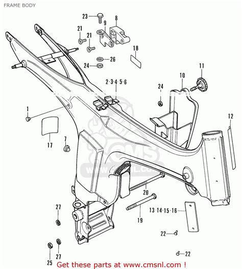 honda nx125 wiring diagram honda na50 wiring diagram odicis