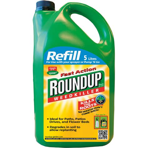 The Roundup 2 by Roundup The Real Story Helping To Heal
