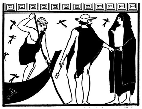Messenger Hades about hermes the thief inventor and messenger god