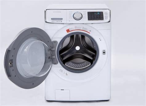 samsung front load washing machine detergent dispenser samsung wf42h5600aw lowe s washing machine consumer