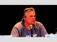 SG-1 Runion Panel 2013 Dragon Con - Richard Shares too ... Macgyver