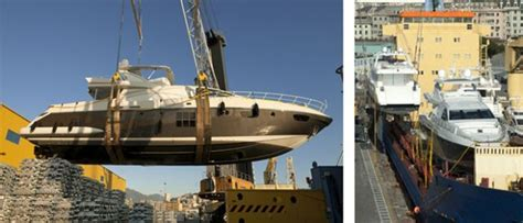 boat yacht shipping overseas brokers inc - Boat Shipping Brokers