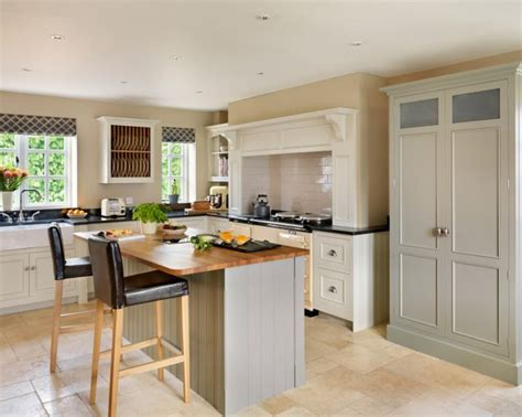 Pictures Of Kitchen Islands by Photo Of Bespoke Country Kitchen Farmhouse Traditional