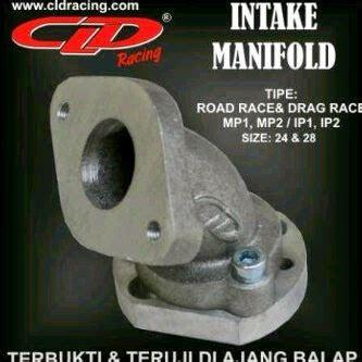 Karburator Satria 2 Tak Bina Parts motor drag jualan part racing cld