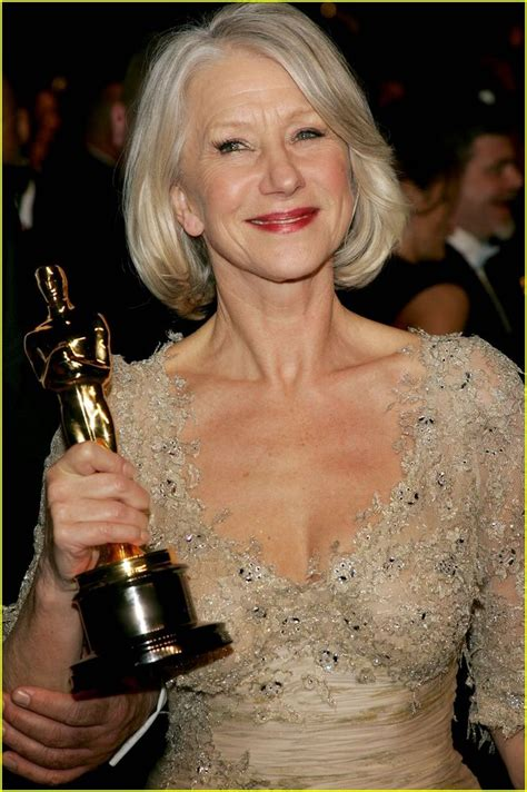 Helen Mirren Went Commando At Oscars by 87 Best We Images On