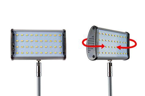 led lights for trade booths led display lights lights 2 300 lumens