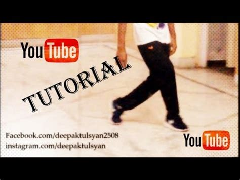 dance tutorial no other how to dance tutorial no 7 quot 3 quot three basic dance