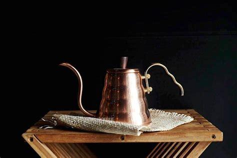Kettle Leher Angsa 700ml Stainless Steel ketel leher angsa gooseneck kettle majalah otten coffee