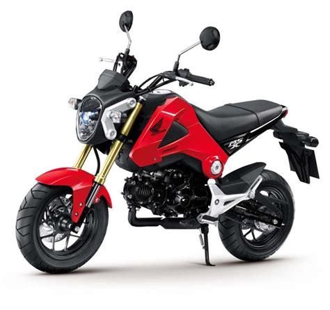 Motorrad Honda Neu by 2013 Honda Msx125 Photos Custom Motorcycles Classic