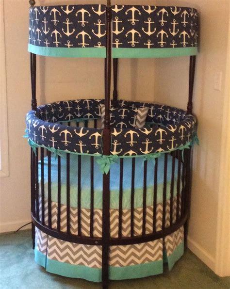Circular Crib Bedding 42 Best Crib Bedding Images On Pinterest Baby Cribs Crib Bedding And