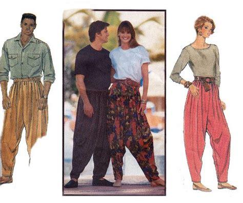 yoga harem pants pattern 90s mc hammer pants harem pants yoga pants pattern
