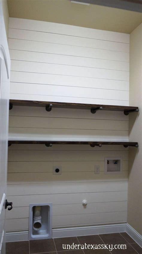 laundry room shelf best 25 laundry room shelving ideas on laundry room laundry room shelves and