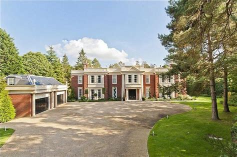 4 bedroom houses for sale in surrey 6 bedroom detached house for sale in old avenue st george s hill weybridge surrey