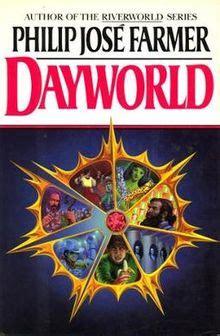 dayworld wikipedia
